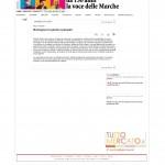 Il Corriere Adriatico - Home Page