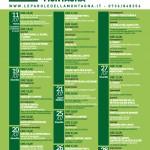 Associazione Smeriglio_le Parole della Montagna_2013_Locandina c