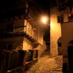 Notte nel borgo